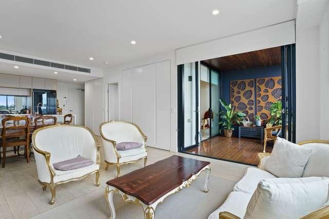 411/3 McKinnon Avenue, Five Dock NSW 2046