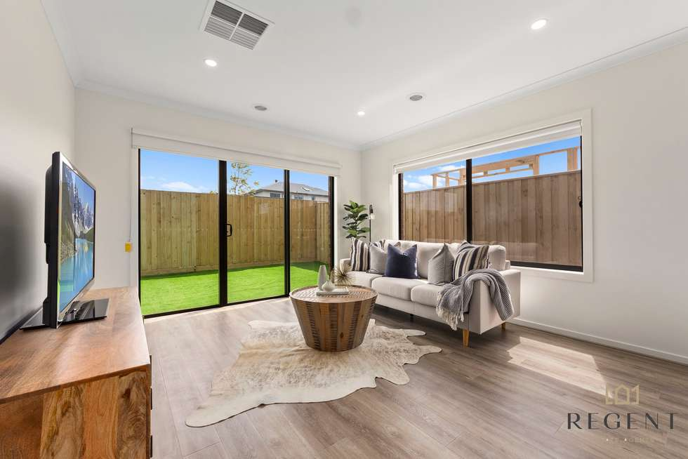 Second view of Homely house listing, 178 Brossard Road, Mickleham VIC 3064