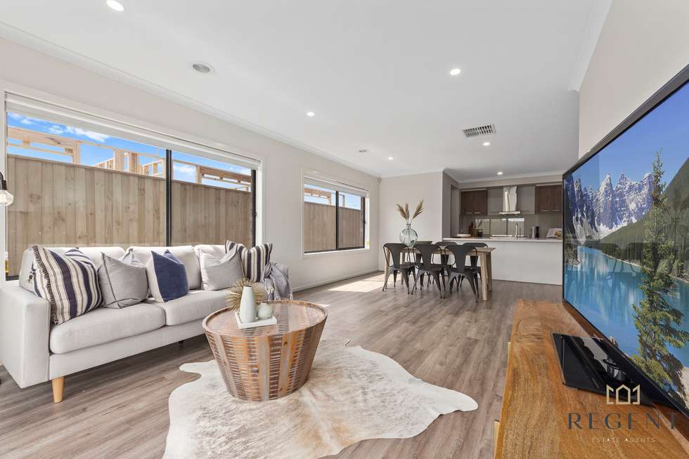 Third view of Homely house listing, 178 Brossard Road, Mickleham VIC 3064