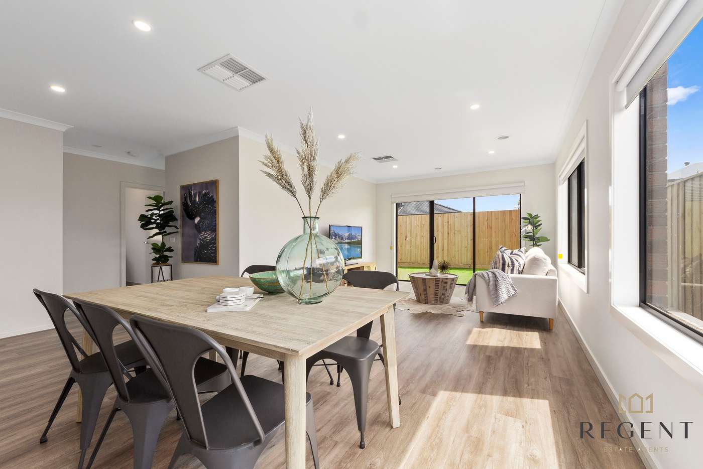 Fifth view of Homely house listing, 178 Brossard Road, Mickleham VIC 3064