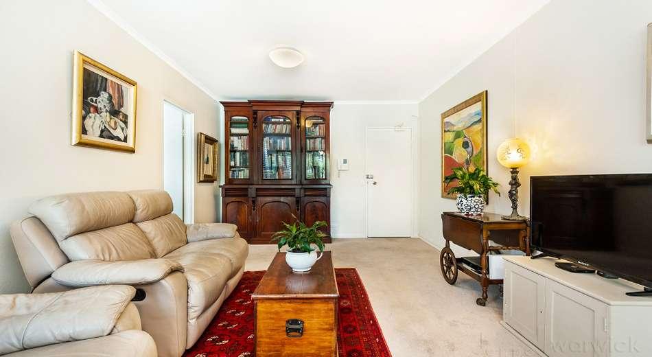 23/18 Wolseley Street, Drummoyne NSW 2047