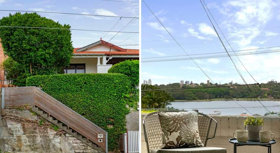 16 Broughton Street, Drummoyne NSW 2047