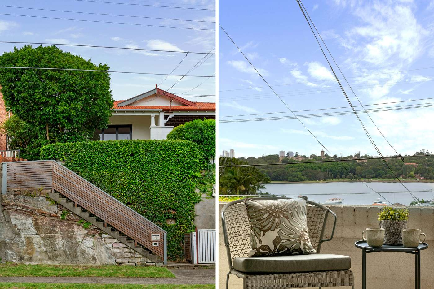 Main view of Homely house listing, 16 Broughton Street, Drummoyne NSW 2047