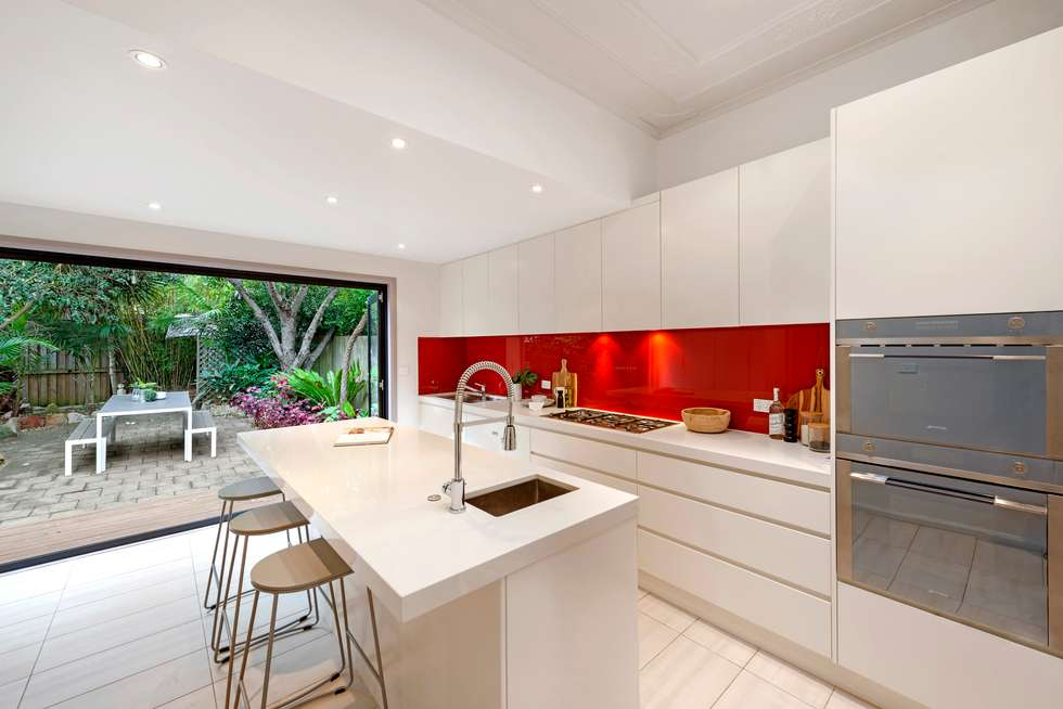 Second view of Homely house listing, 16 Broughton Street, Drummoyne NSW 2047