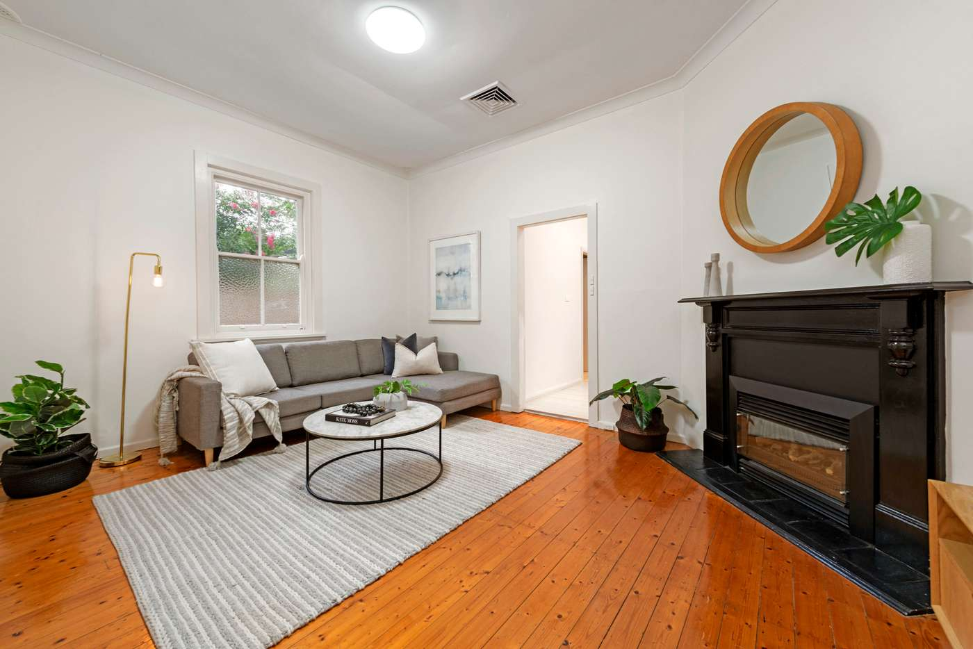 Fifth view of Homely house listing, 16 Broughton Street, Drummoyne NSW 2047