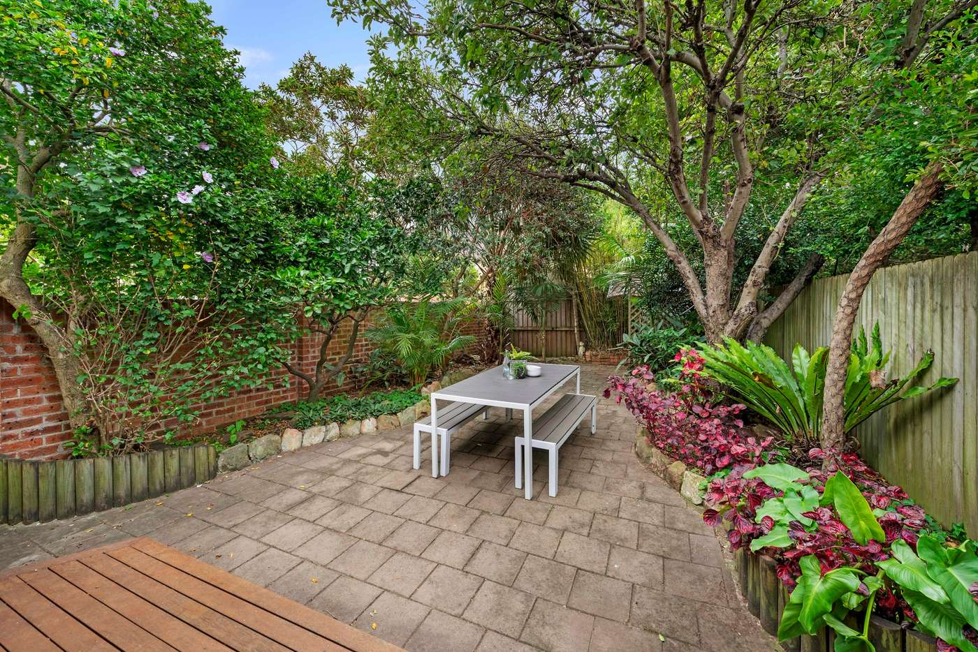 Sixth view of Homely house listing, 16 Broughton Street, Drummoyne NSW 2047