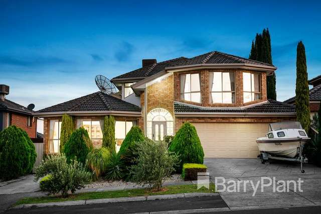 52 Jubilee Crescent, Mill Park VIC 3082