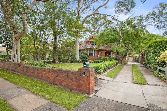 40 Cumming Avenue, Concord West NSW 2138
