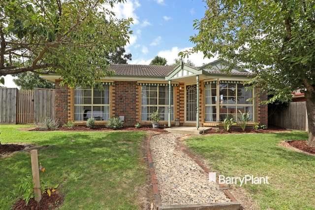12 Marmont Place, Lysterfield VIC 3156