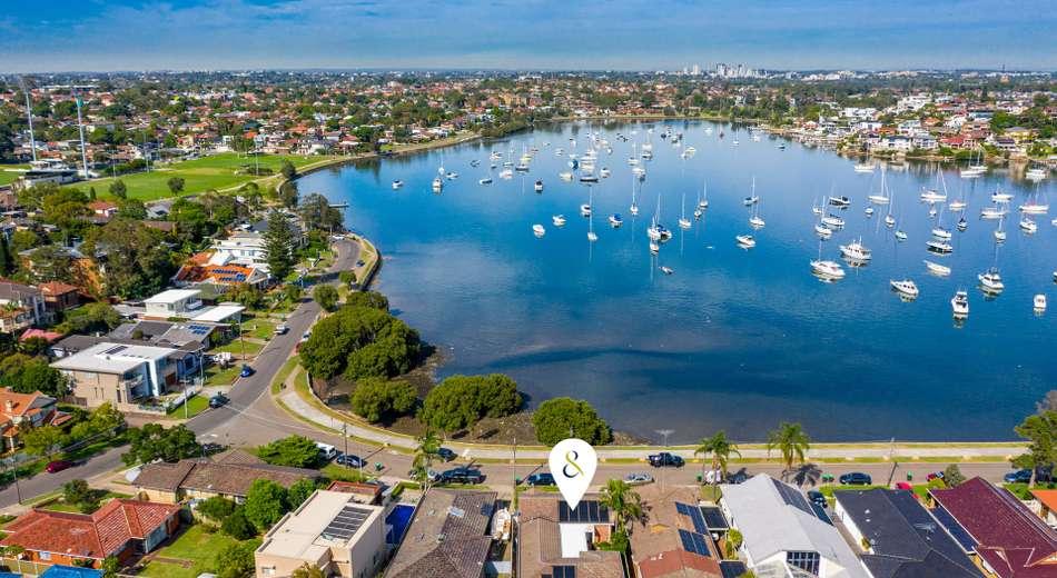 16 The Esplanade, Drummoyne NSW 2047
