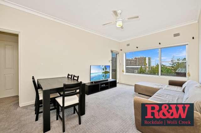 2/4 Pitt-Owen Avenue, Arncliffe NSW 2205