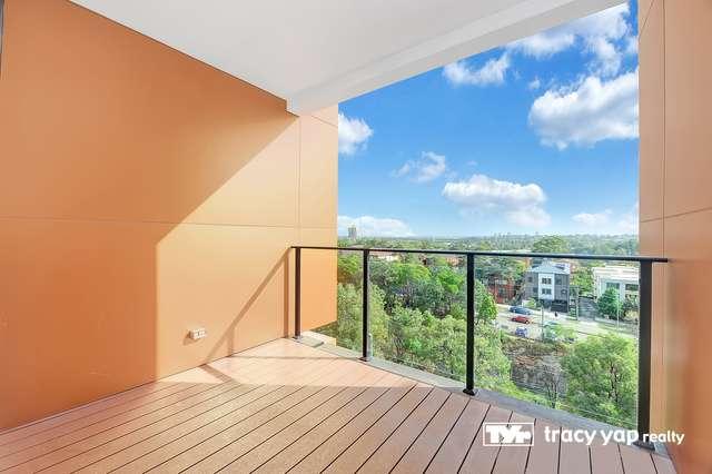 64/21 Bay Drive, Meadowbank NSW 2114