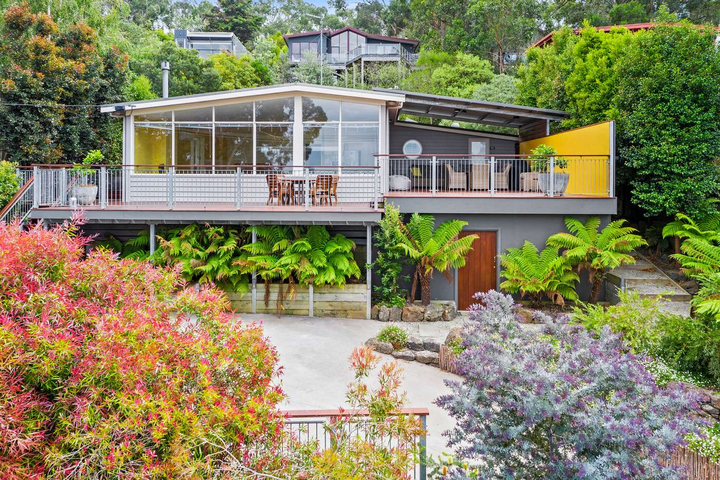 Main view of Homely house listing, 23 Belvedere Terrace, Lorne VIC 3232