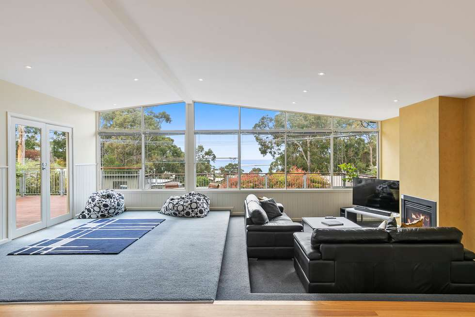Second view of Homely house listing, 23 Belvedere Terrace, Lorne VIC 3232