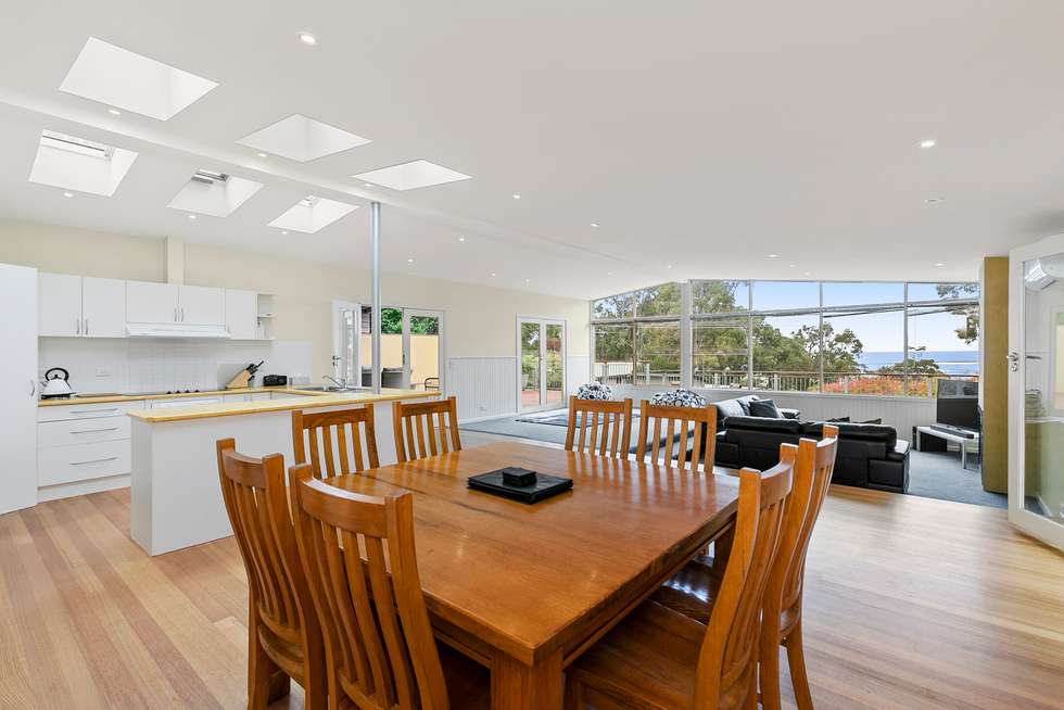 Third view of Homely house listing, 23 Belvedere Terrace, Lorne VIC 3232