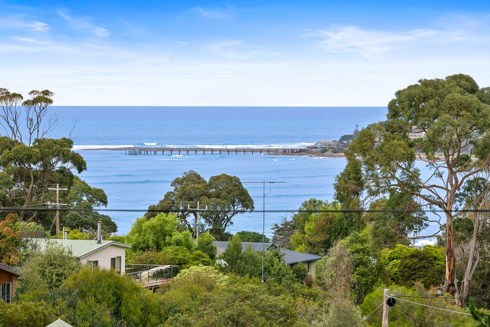 Fourth view of Homely house listing, 23 Belvedere Terrace, Lorne VIC 3232