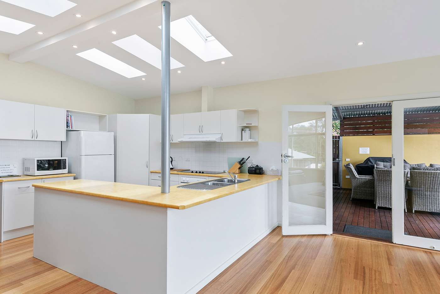 Fifth view of Homely house listing, 23 Belvedere Terrace, Lorne VIC 3232