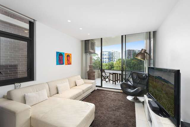 113C/3 Broughton Street, Parramatta NSW 2150