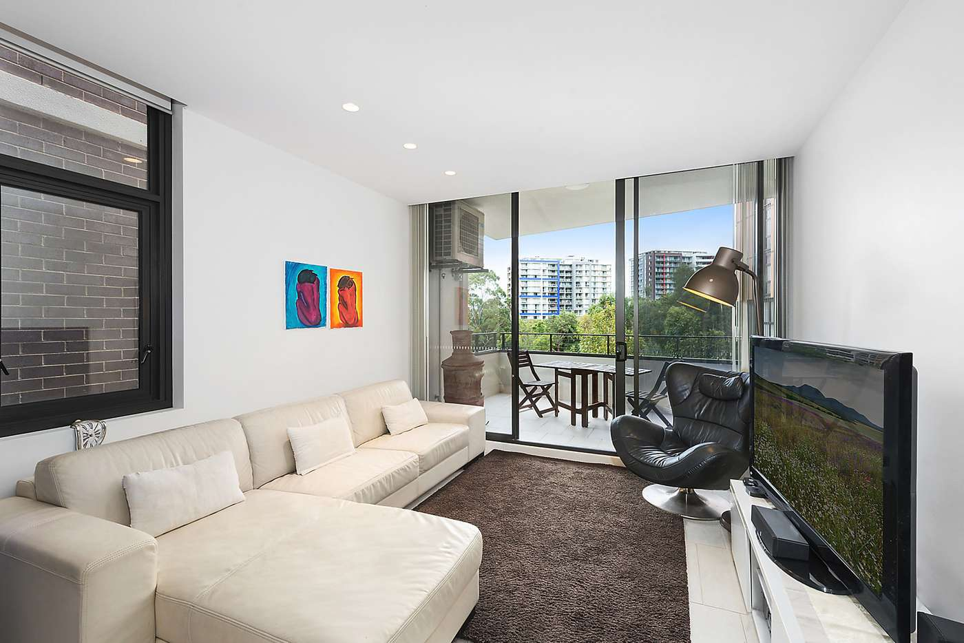 Main view of Homely apartment listing, 113C/3 Broughton Street, Parramatta NSW 2150