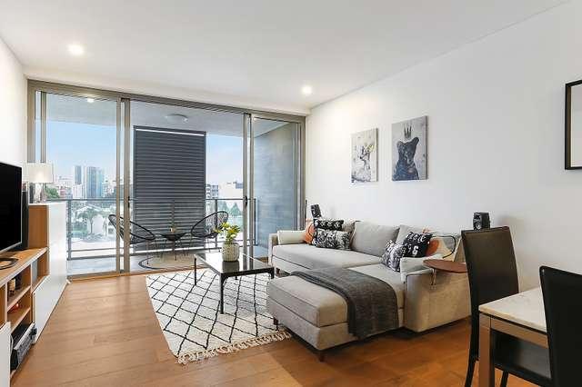 506/2-6 Martin Avenue, Arncliffe NSW 2205