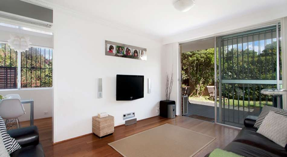 3/685 Old South Head Road