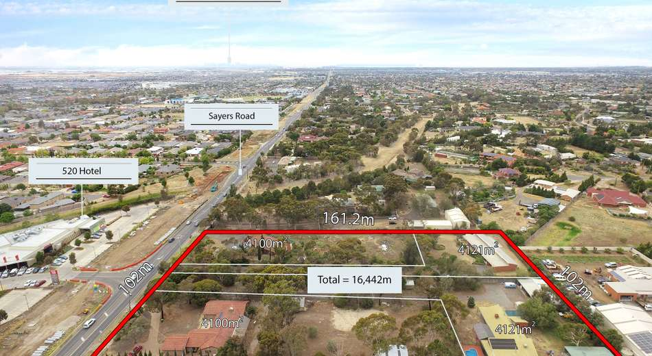 575-583 Sayers Road, Hoppers Crossing VIC 3029