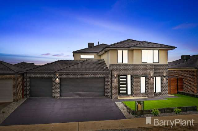 11 Weeks Avenue, Harkness VIC 3337