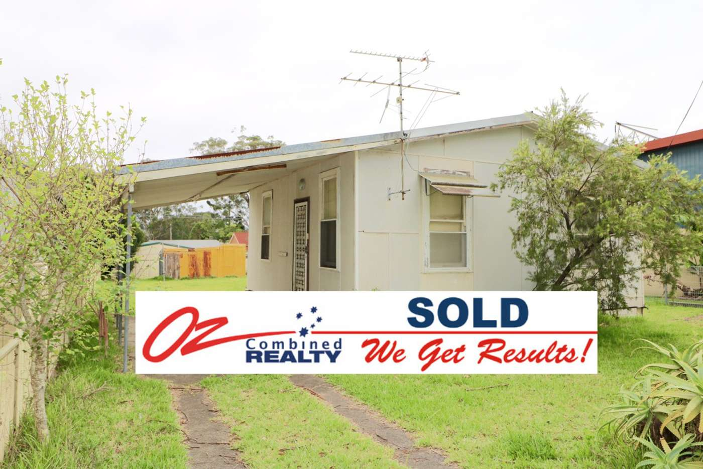 Main view of Homely house listing, 22 Karne Street, Sanctuary Point NSW 2540