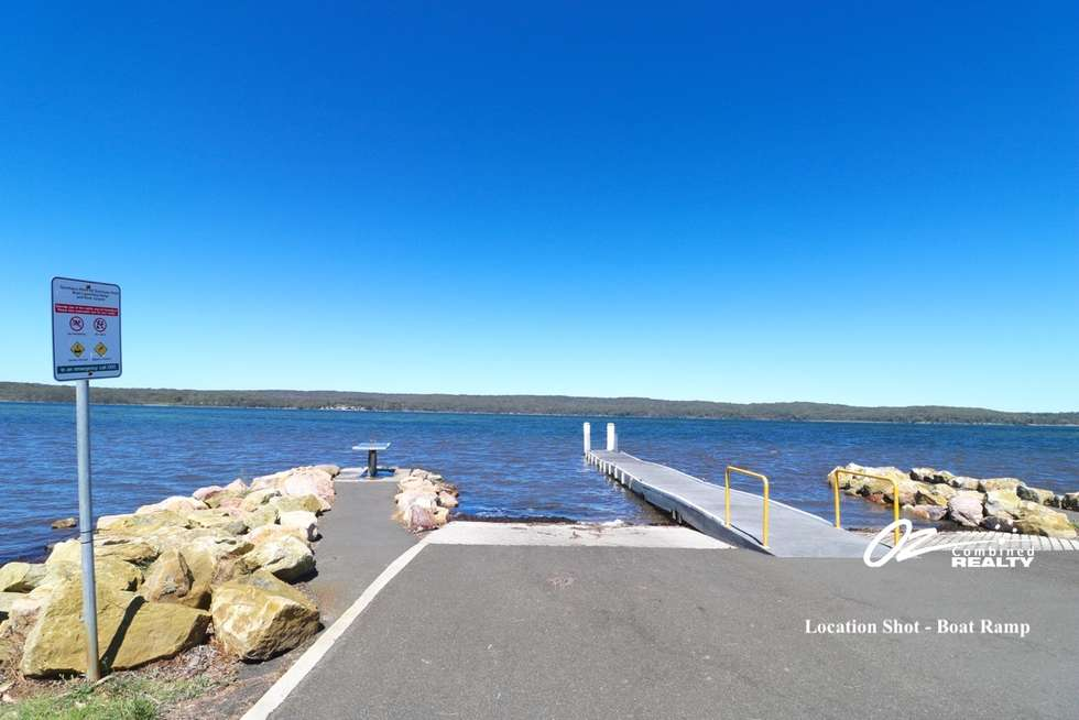 Fourth view of Homely house listing, 22 Karne Street, Sanctuary Point NSW 2540