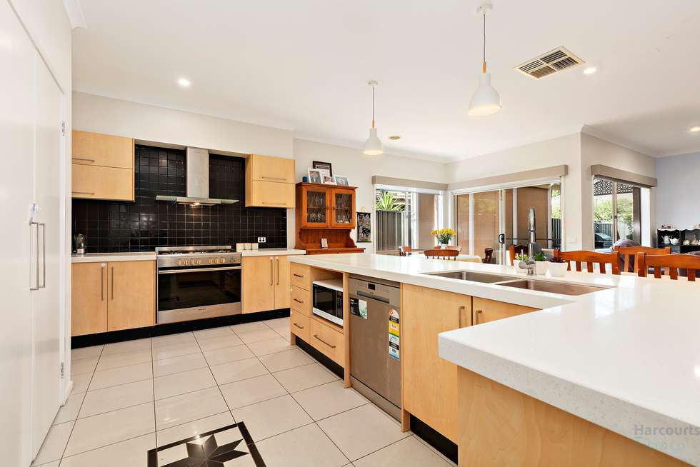 Second view of Homely house listing, 17 Rowell Drive, Mernda VIC 3754
