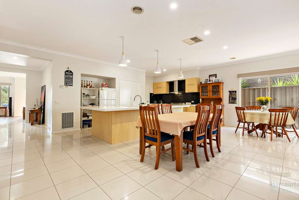 Third view of Homely house listing, 17 Rowell Drive, Mernda VIC 3754