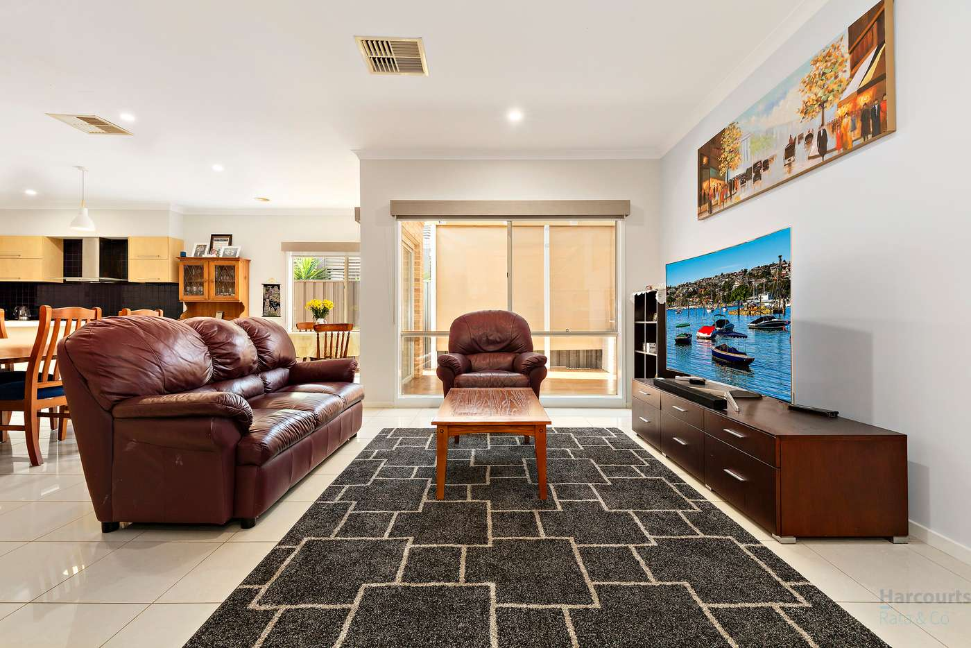 Fifth view of Homely house listing, 17 Rowell Drive, Mernda VIC 3754