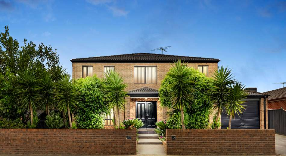 3 Encounter Place, Epping VIC 3076