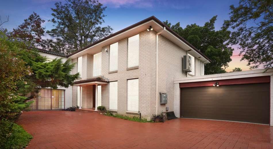30a Rochester Street, Homebush NSW 2140