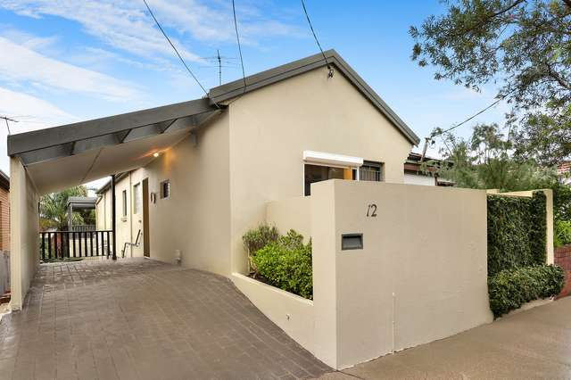 12 Tincombe Street, Canterbury NSW 2193