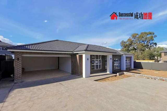 Lot 87 Braeburn Crescent, Stanhope Gardens NSW 2768