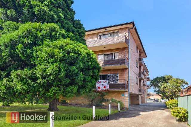 11/17 Blaxcell Street, Granville NSW 2142