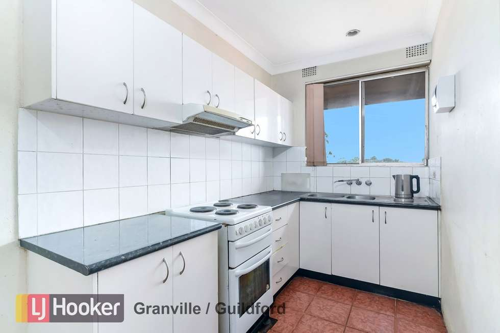 Second view of Homely unit listing, 11/17 Blaxcell Street, Granville NSW 2142