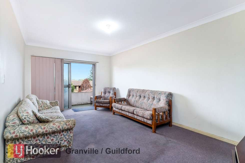 Third view of Homely unit listing, 11/17 Blaxcell Street, Granville NSW 2142