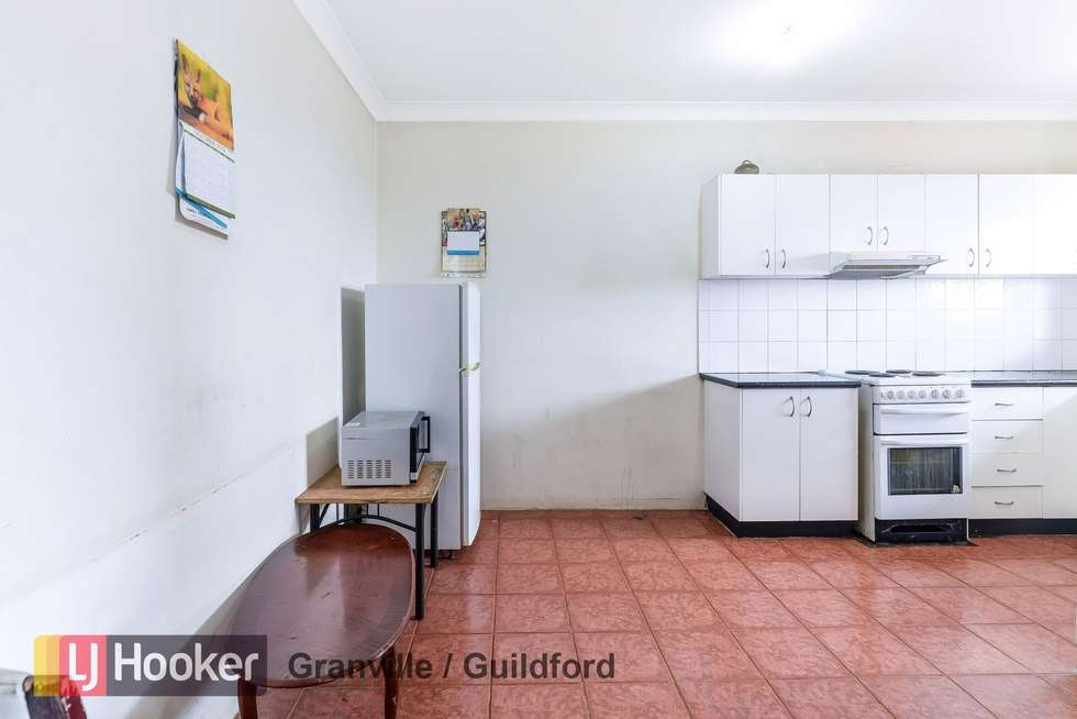 Fourth view of Homely unit listing, 11/17 Blaxcell Street, Granville NSW 2142