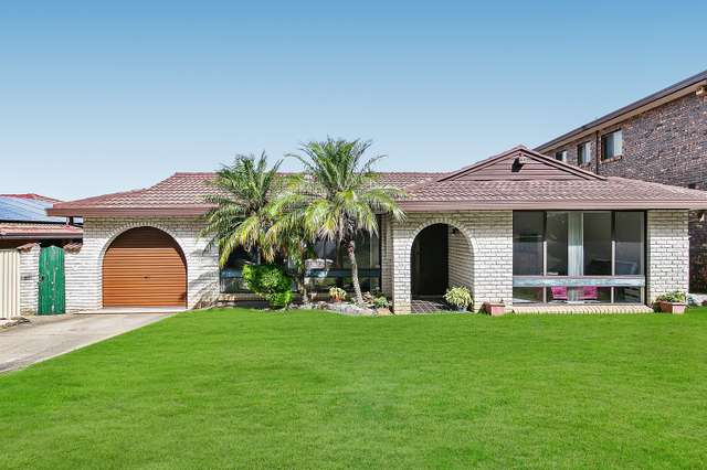 26 Berry Street, Prairiewood NSW 2176