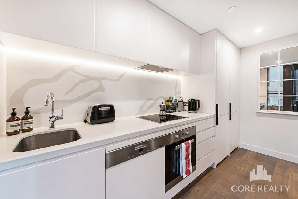 Fourth view of Homely apartment listing, 627/555 St Kilda Road, Melbourne VIC 3004
