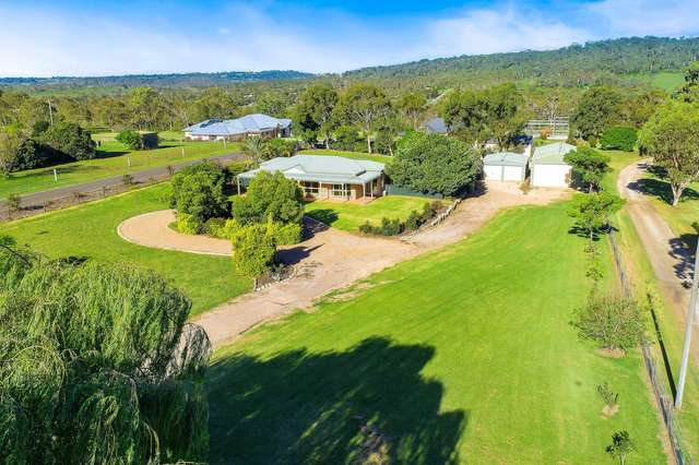 23 Nugent Pinch Road, Cotswold Hills QLD 4350