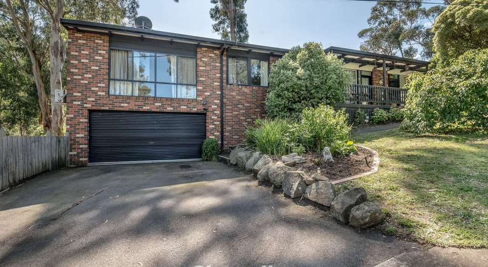 95 Mast Gully Road, Upwey VIC 3158