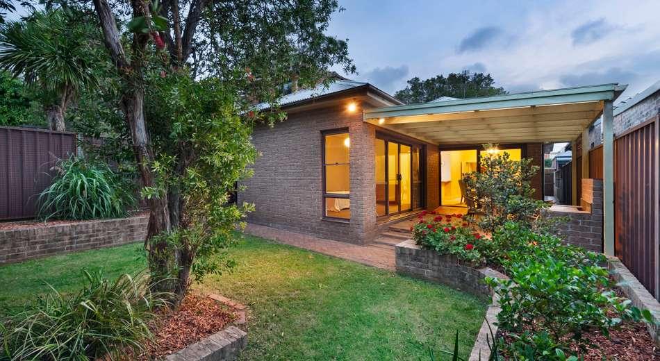 56 Renwick Street, Drummoyne NSW 2047