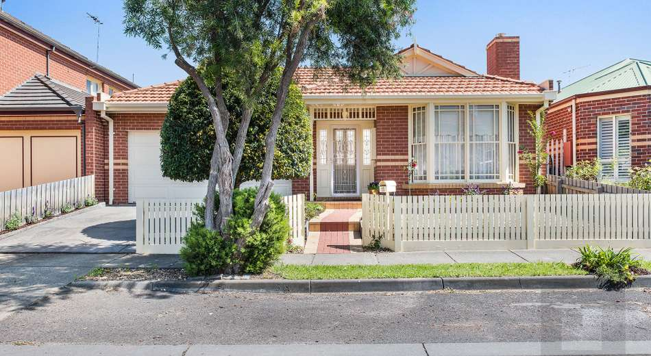 11 Smith Avenue, Williamstown VIC 3016