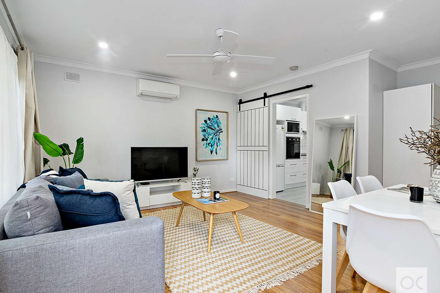 Main view of Homely unit listing, 8/208 Payneham Road, Evandale SA 5069