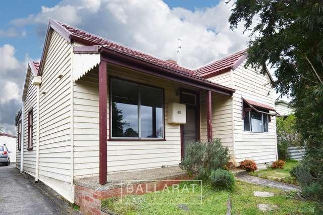 418 Eureka Street, Ballarat East VIC 3350