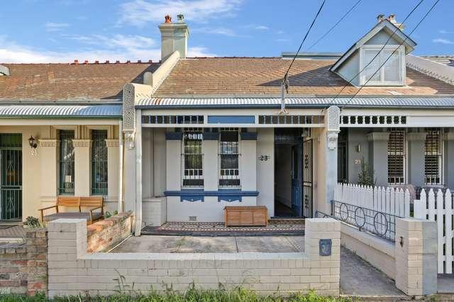 23 Cuthbert Street, Queens Park NSW 2022