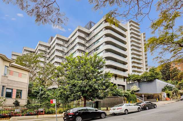 16/48 Upper Pitt Street, Kirribilli NSW 2061